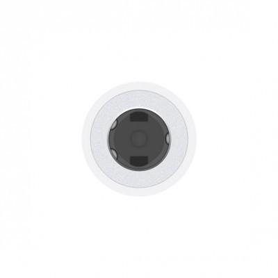 Adaptador Lightning para auscultadores de 3,5 mm Apple