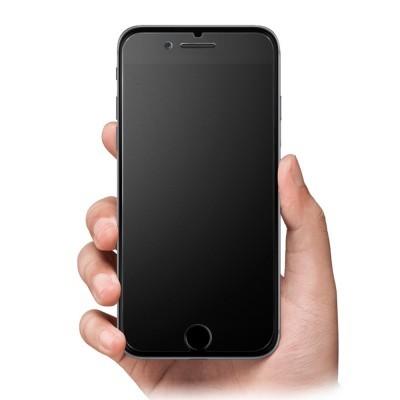 Películas de Protecção Frente e Trás Anti-Dedadas (Efeito Mate) iPhone 7/8 Plus