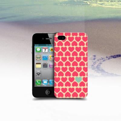 iPhone 4/4S Capa Pattern 403 Stylish