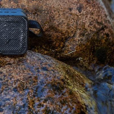 Coluna Wireless (à prova de água) Skullcandy Barricade Mini