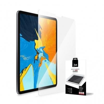 Película de Protecção 3MK em Vidro Temperado FlexibleGlass para iPad Pro 12.9''