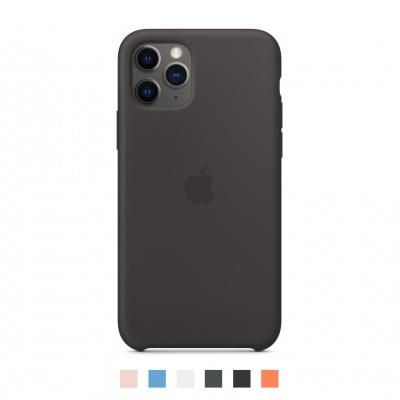 Capa Apple Silicone para iPhone 11 Pro