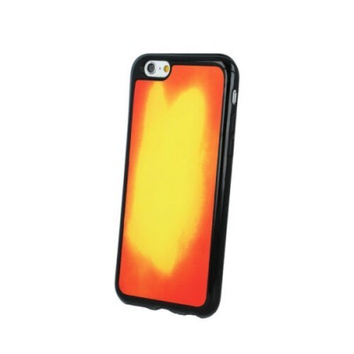 iPhone 6/6S Capa Thermo Silicone