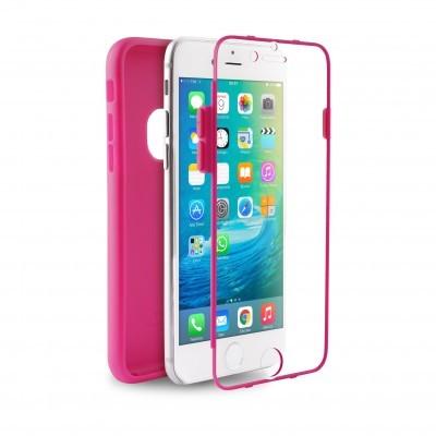 iPhone 6/6S Capa Puro Total Protection Fina