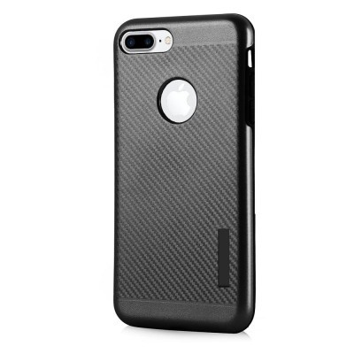 iPhone 7/8 Plus Capa Magnética Anti-Shock Carbon Armor