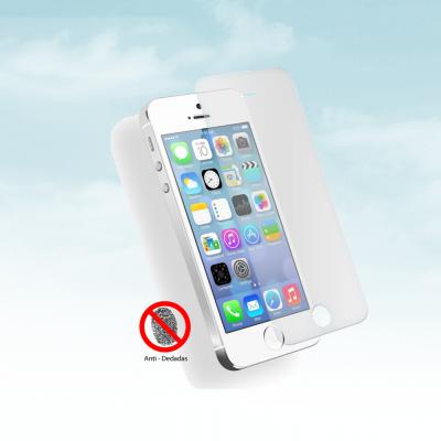 Películas de Protecção de Ecrã Anti-Dedadas (Efeito Mate) iPhone 5/5S/SE