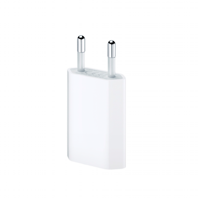 Adaptador de corrente USB de 5W Apple