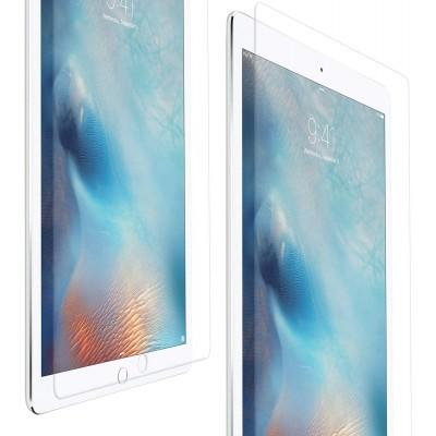 Película de Protecção de Ecrã em Vidro Temperado Wozinsky HD+ para iPad 9.7''