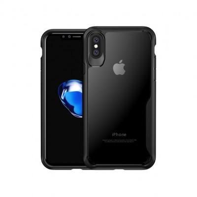iPhone X/XS Capa Anti-Shock iPaky Survival