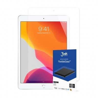 Película de Protecção 3MK em Vidro Temperado FlexibleGlass para iPad 10.2''