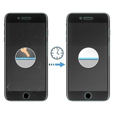 Películas de Protecção Self-Repair 360º Full Body iPhone X/XS