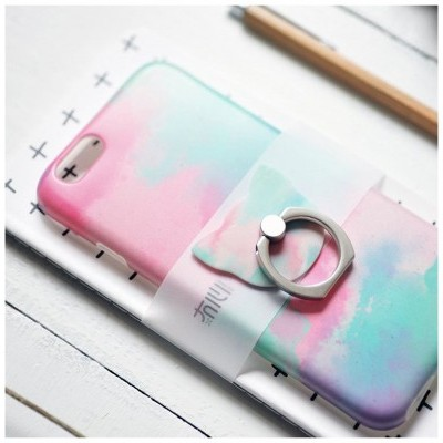 iPhone 7/8 Plus Capa Maoxin Sunset (Capa + Ring Holder + Notebook + Estojo)
