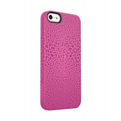iPhone 5/5S/5SE Capa Rígida Belkin Shield Scorch