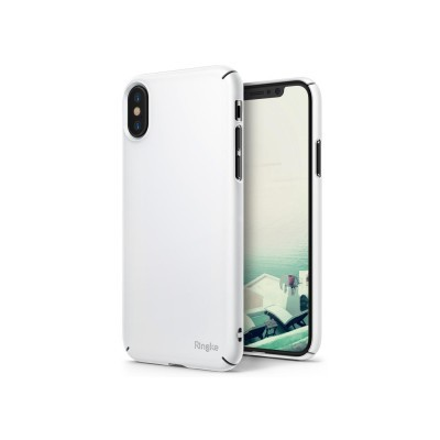 iPhone X/XS Capa Ultra-Fina Ringke Slim