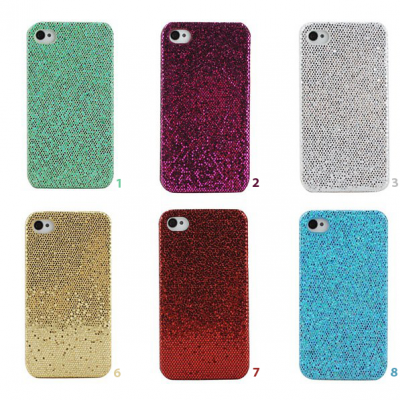 iPhone 4/4S Capa Bling Stylish