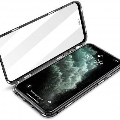 iPhone 11 Pro Max Capa Magnética 360º Wozinsky Premium