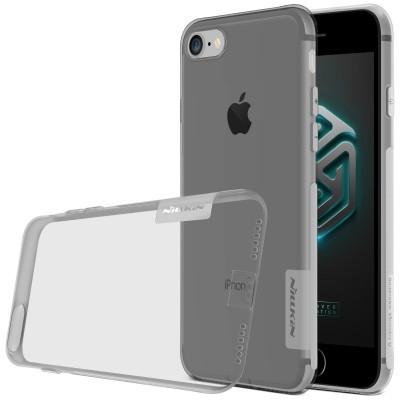 Capa Ultra Slim Nillkin Nature para iPhone SE
