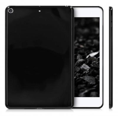 Capa Fina Silicone para iPad Pro 12.9'' - Preto