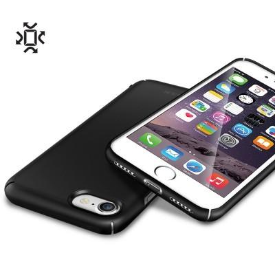 Capa Rígida Ultra-Fina Ringke Slim para iPhone SE