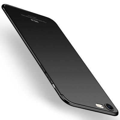 iPhone 7/8 Capa ULTRA FINA Frosted (As rígidas mais finas do mercado)