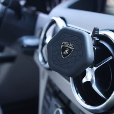 Suporte Magnético Automobili Lamborghini Diablo D7R 360º Universal para automóvel