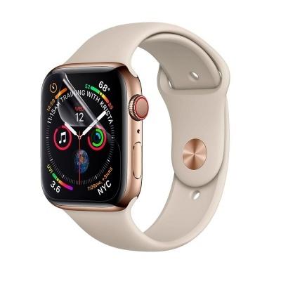 (Pack 3) Películas de Protecção Spigen Neo Flex para Apple Watch Series 6/SE/5/4 - 44mm