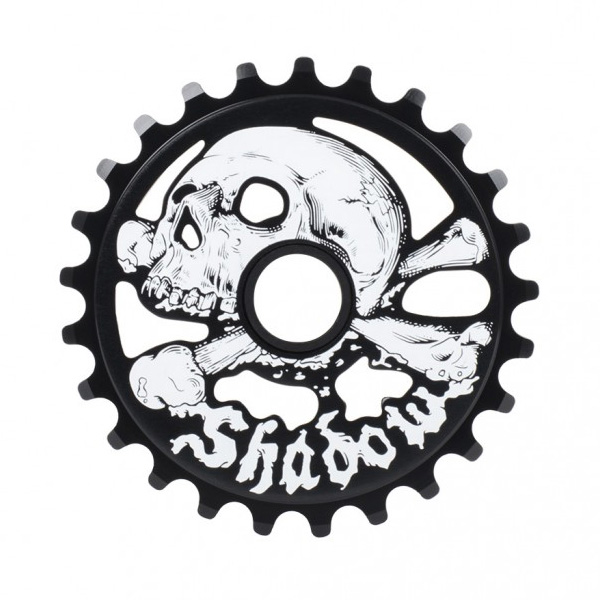 Shadow - Cranium Sprocket