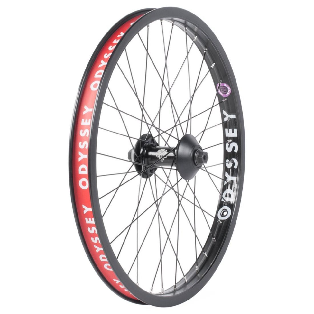 Odyssey - Quadrant C5 Front Wheel