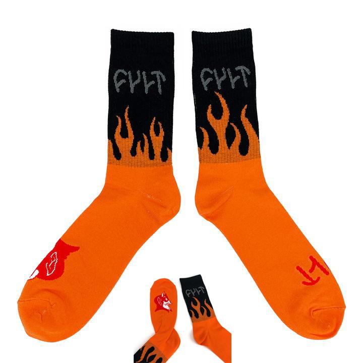 Cult - I'm Bad Socks
