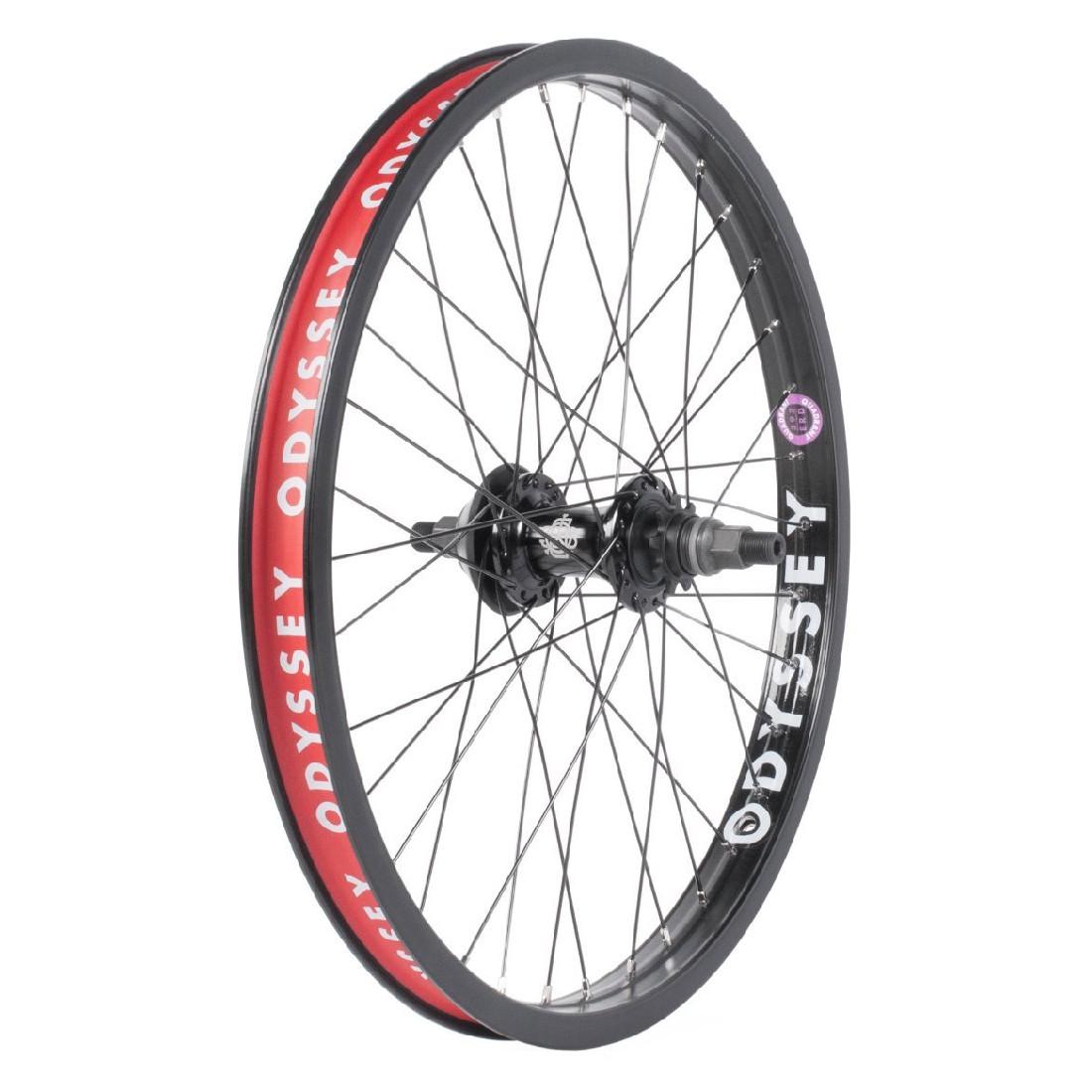 Odyssey - Quadrant C5 Rear Wheel