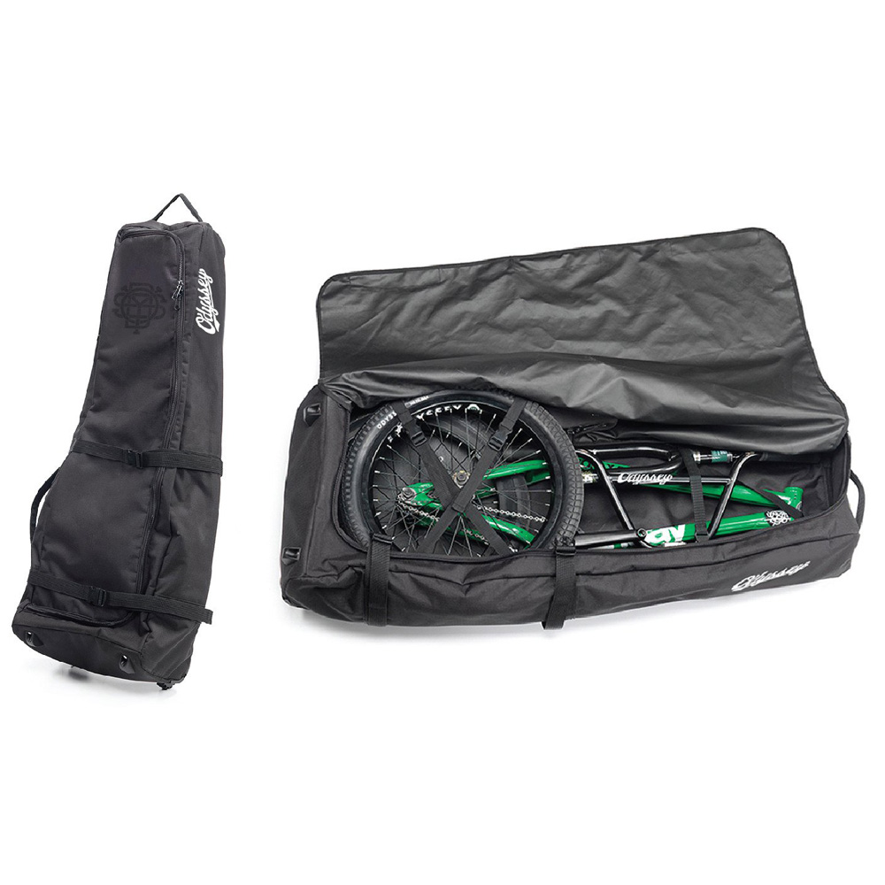 Odyssey - Monogram Bike Bag