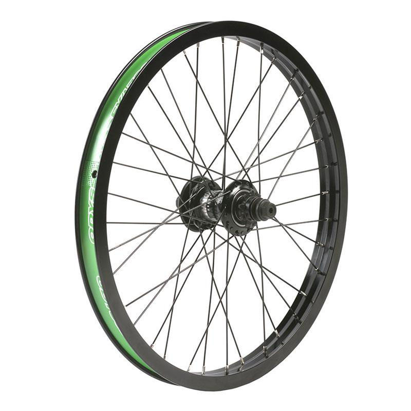 Odyssey - Hazard Lite/Clutch V2 Wheel