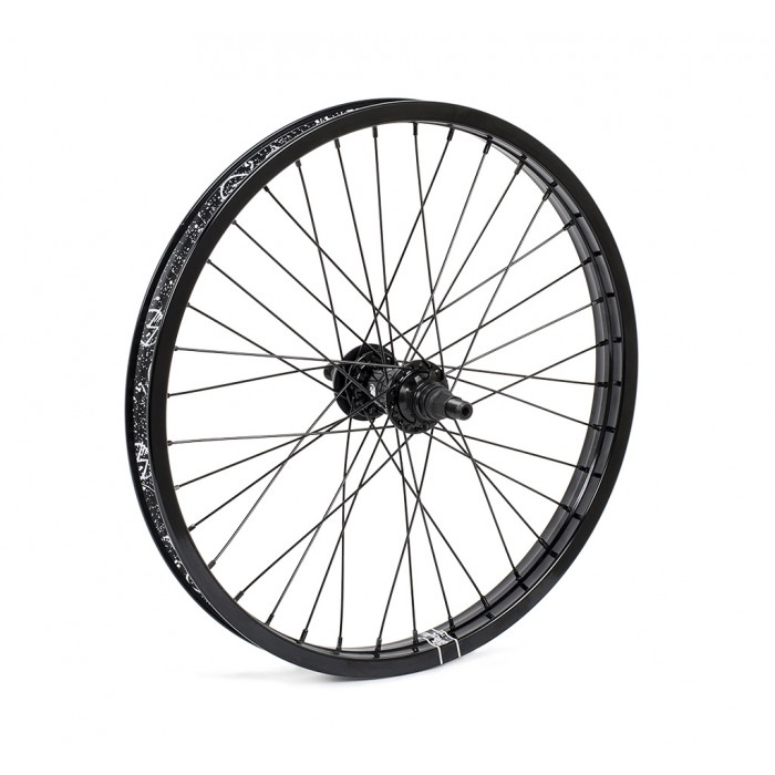 Shadow - Symbol Rear Wheel