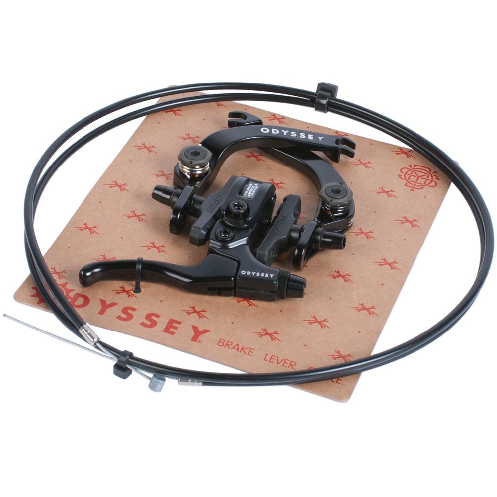 Odyssey - Evo 2.5 Brake Kit