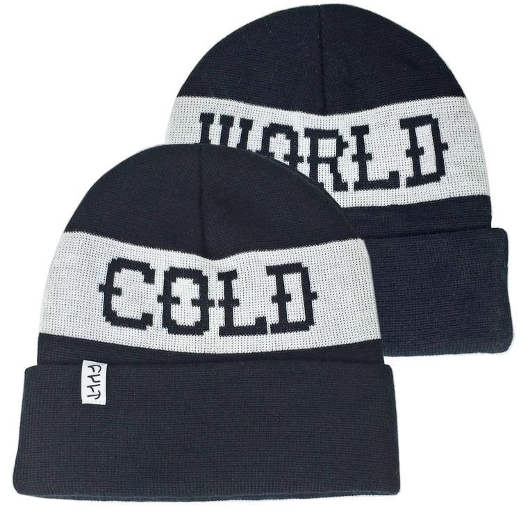 Cult - Cold World Beanie