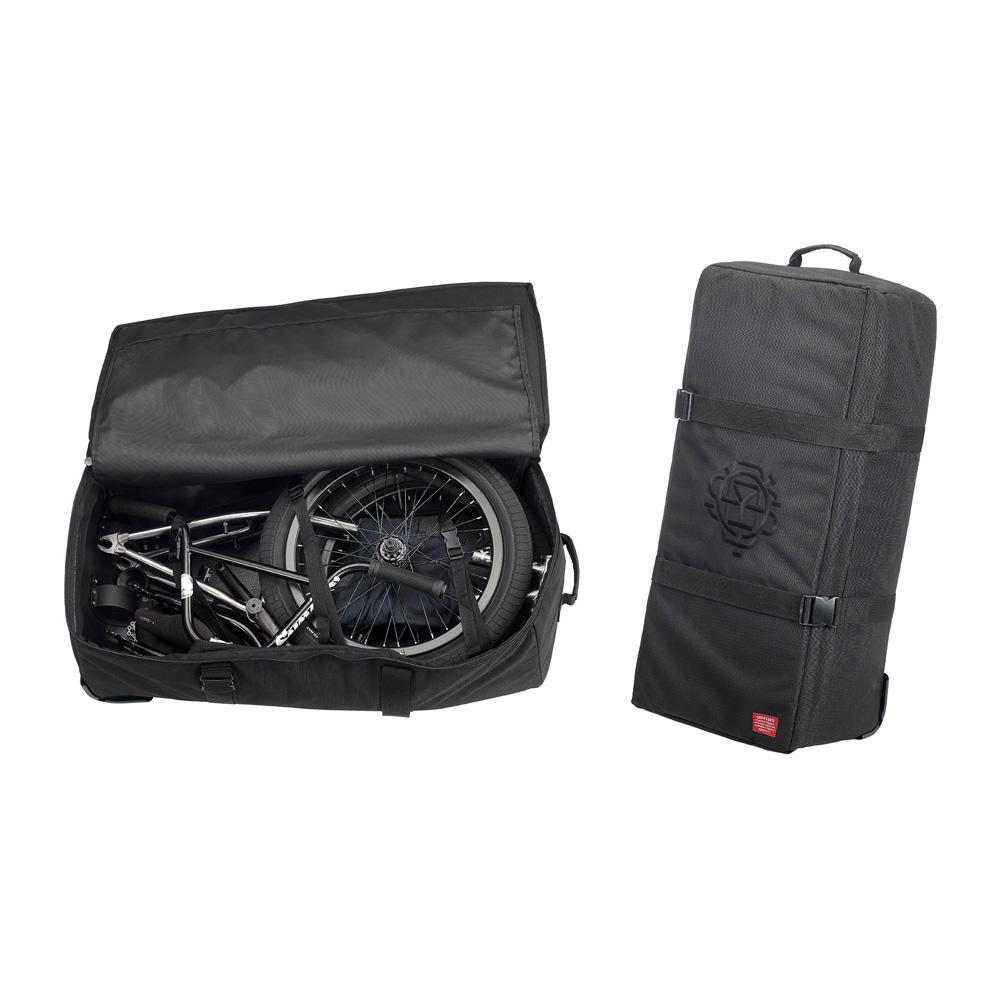 Odyssey - Traveler Bag