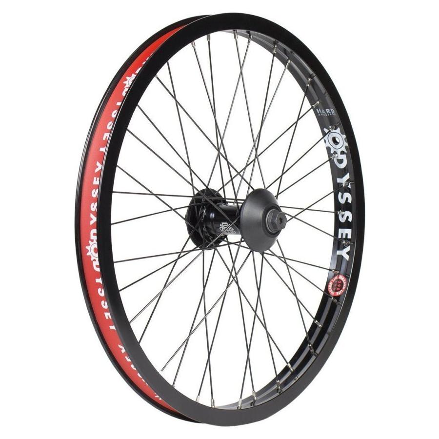 Odyssey - Vandero Pro Wheel