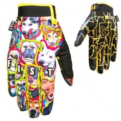 Fist Handwear - WHAT'S UP DAWG GLOVE