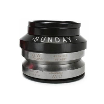 Sunday - HS Sunday