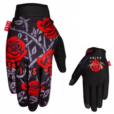 Fist Handwear - ROSES AND THORNS GLOVE