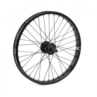 Shadow - Optimized Freecoaster Wheel