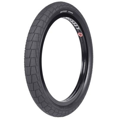 Odyssey - Broc Tire