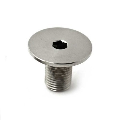 TLC - Odyssey Hollow Titanium Crank Spindle Bolt