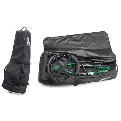 Odyssey - Monogram Bike Bag