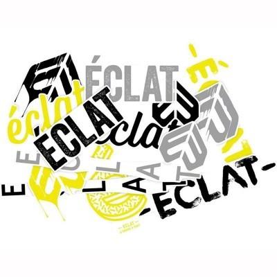 Eclat - Stickers