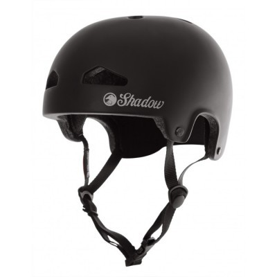 Shadow - FeatherWeight In-Mold Helmet