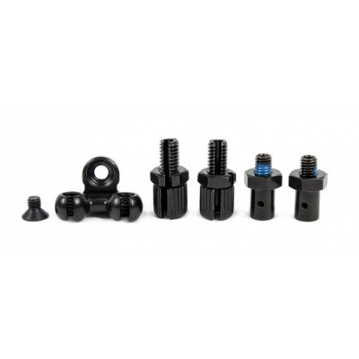 Shadow - Sano Detangler Brake Stop Kit
