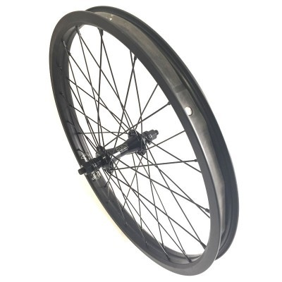 Cult - Gateway Front Wheel