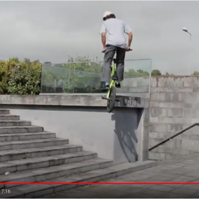 "Team rider Helder Guerra ""From Azores to the world"" video"