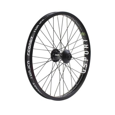 GSport - Elite Front Wheel